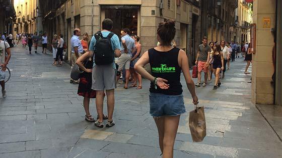 Jugendreisen nach Calella