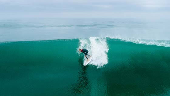 St. Girons Surfcamp