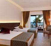 3 Sterne  Hotel Alaaddin Beach in Alanya - Ansicht 2