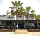 3 Sterne  Hotel Alaaddin Beach in Alanya - Ansicht 3