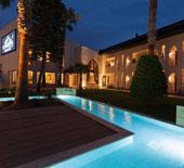 3 Sterne  Hotel Alaaddin Beach in Alanya - Ansicht 5