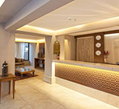 3 Sterne  Hotel Alaaddin Beach in Alanya - Ansicht 6