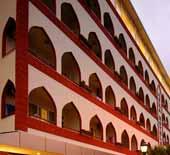 3 Sterne  Hotel Aska Hotel Kleopatra Beste in Alanya - Ansicht 3