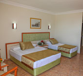 4 Sterne  Hotel Blue Star in Alanya - Ansicht 2