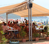 4 Sterne  Hotel Blue Star in Alanya - Ansicht 6