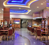 4 Sterne  Hotel Kahya in Alanya - Ansicht 1