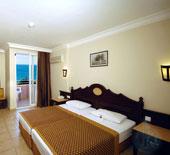 4 Sterne  Hotel Kahya in Alanya - Ansicht 2