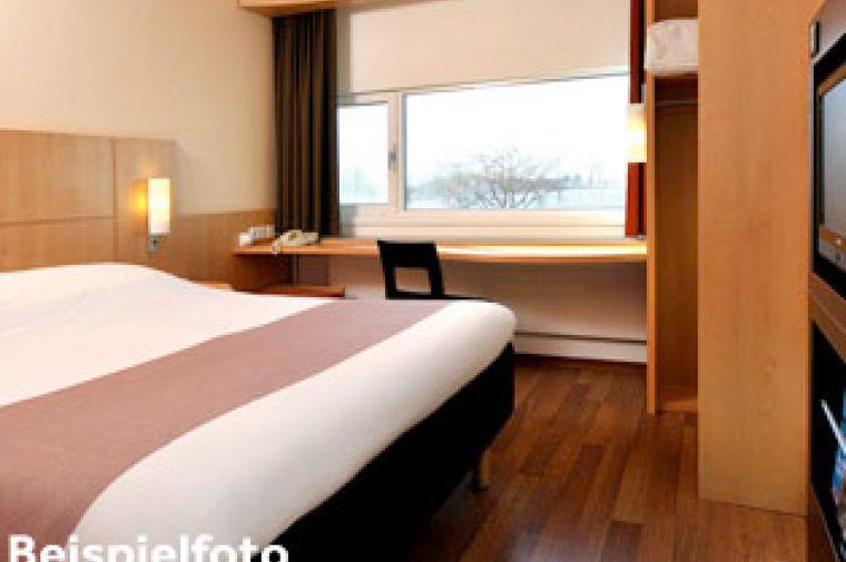 3 Sterne + Kategorie 3- oder 4-Sterne-Hotels in Amsterdam - Ansicht 1