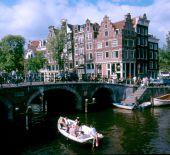 3 Sterne + Kategorie 3- oder 4-Sterne-Hotels in Amsterdam - Ansicht 3