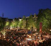 3 Sterne + Kategorie 3- oder 4-Sterne-Hotels in Amsterdam - Ansicht 4