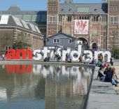 3 Sterne + Kategorie 3- oder 4-Sterne-Hotels in Amsterdam - Ansicht 6
