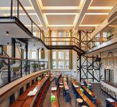 1 Sterne  Hostel Generator Amsterdam in Amsterdam - Ansicht 2