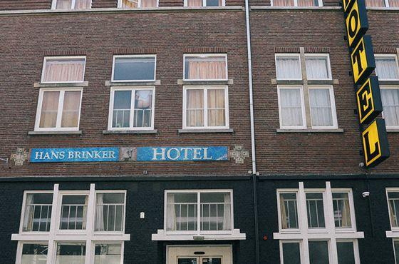 0 Sterne  abireisen Hans Brinker in Amsterdam