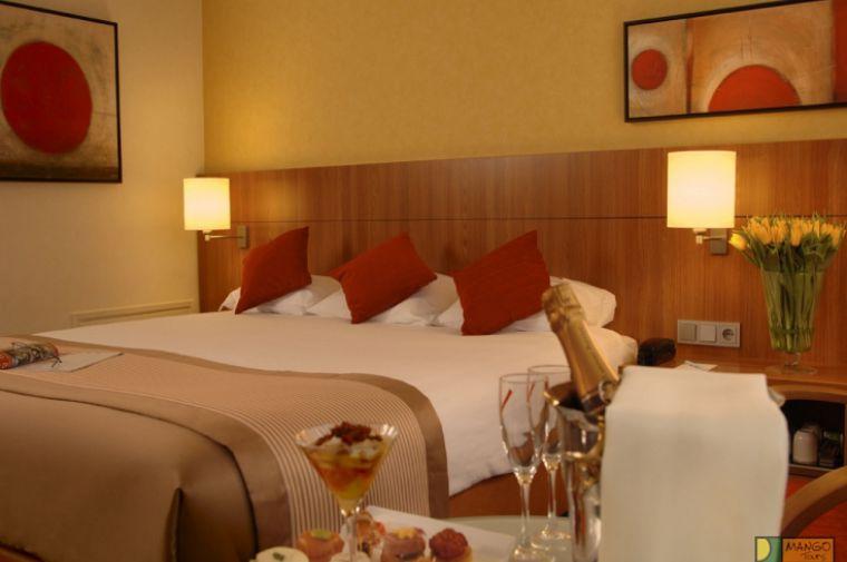 0 Sterne  Hotel Komforthotel in Amsterdam - Ansicht 1