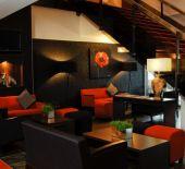 0 Sterne  Hotel Komforthotel in Amsterdam - Ansicht 3