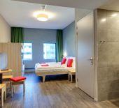 0 Sterne  Hotel Meininger in Amsterdam - Ansicht 2