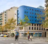 3 Sterne  Hotel Azul Barcelona in Barcelona - Ansicht 1