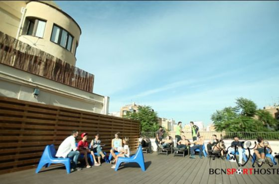 0 Sterne  jugendreisen Barcelona Sport Hostel in Barcelona