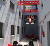 0 Sterne  Hostel Barcelona Sport Hostel in Barcelona - Ansicht 3