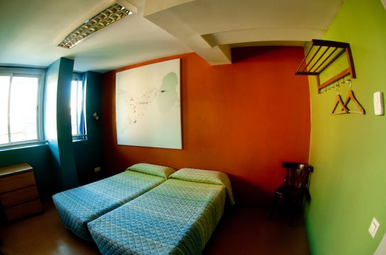 2 Sterne  jugendreisen Be Dream Hostel in Barcelona