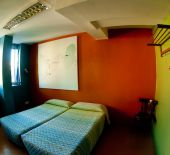 2 Sterne  Hostel Be Dream Hostel in Barcelona - Ansicht 2
