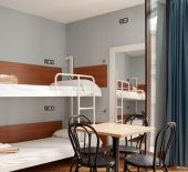 2 Sterne  Hostel Fernando in Barcelona - Ansicht 2