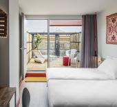 1 Sterne  Hostel Generator Barcelona in Barcelona - Ansicht 4