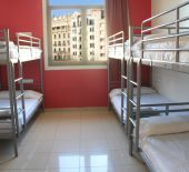 2 Sterne  Hostel Hostal Centric Point Barcelona in Barcelona - Ansicht 1