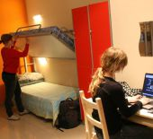 2 Sterne  Hostel Hostal Centric Point Barcelona in Barcelona - Ansicht 2