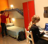 2 Sterne  Hostel Hostal Centric Point Barcelona in Barcelona - Ansicht 2