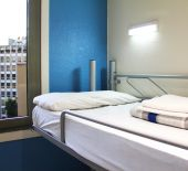 2 Sterne  Hostel Hostal Centric Point Barcelona in Barcelona - Ansicht 3