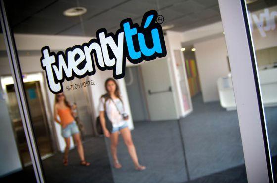 2 Sterne  staedtereisen TwentyTu in Barcelona