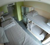 0 Sterne  Hostel Urbany Hostels in Barcelona - Ansicht 6