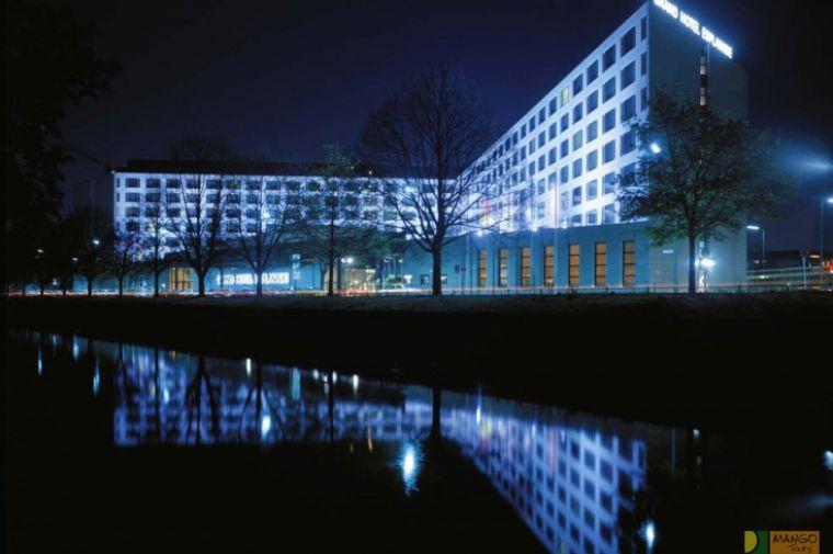 0 Sterne  Kategorie Kategorie V in Berlin - Ansicht 1