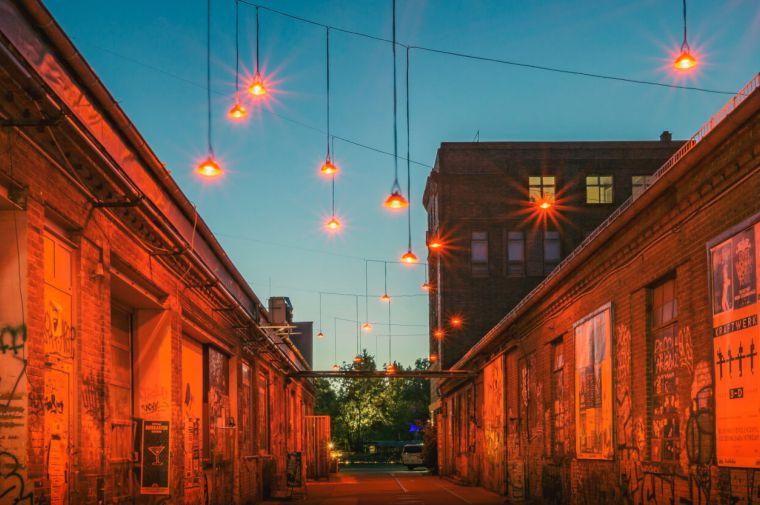 0 Sterne  Kategorie Ohne Übernachtung in Berlin - Ansicht 1