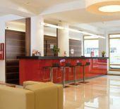0 Sterne  Kategorie 4-Sterne-Hotel in Budapest - Ansicht 2