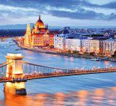 0 Sterne  Kategorie 4-Sterne-Hotel in Budapest - Ansicht 3