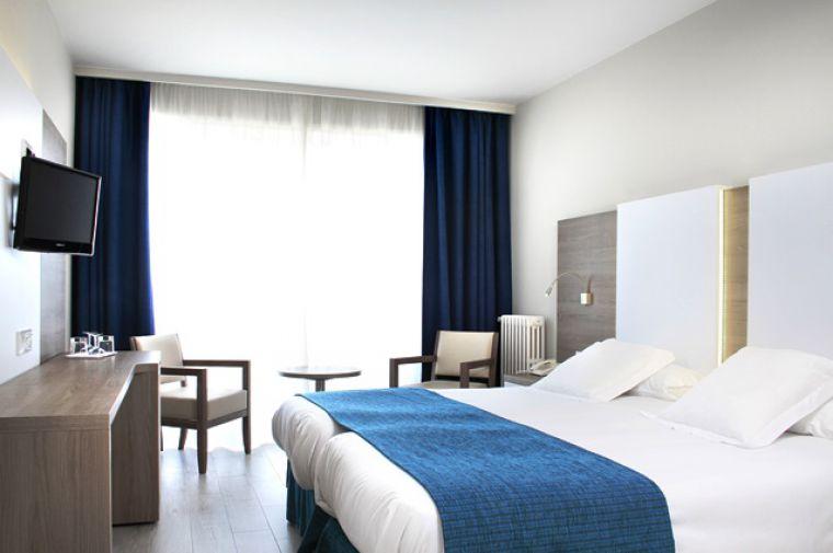 4 Sterne  Hotel Bella Playa in Cala Ratjada - Ansicht 1