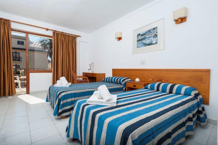 2 Sterne  Hostal Casa Bauza in Cala Ratjada - Ansicht 1