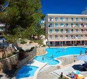 3 Sterne  Hotel Club Cala Ratjada in Cala Ratjada - Ansicht 1