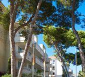 3 Sterne  Hotel Club Cala Ratjada in Cala Ratjada - Ansicht 3