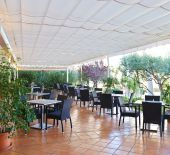3 Sterne  Hotel Club Cala Ratjada in Cala Ratjada - Ansicht 4
