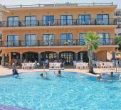 3 Sterne  Hotel Regana in Cala Ratjada - Ansicht 1