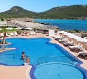 3 Sterne  Hotel Regana in Cala Ratjada - Ansicht 2