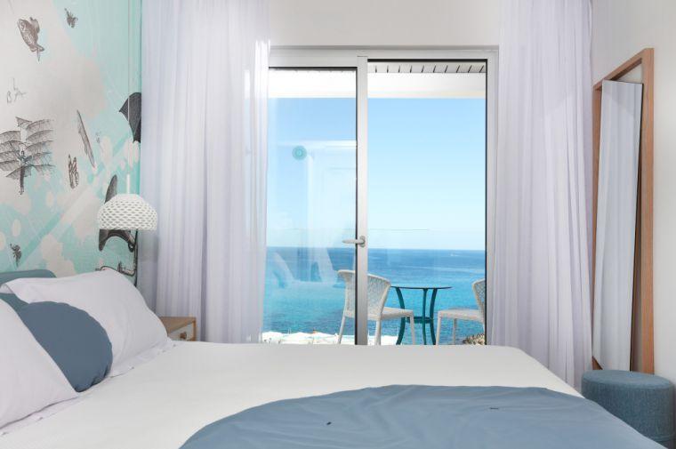 4 Sterne  Hotel Serrano Mar Azul in Cala Ratjada - Ansicht 1