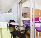 4 Sterne  Hotel Serrano Sentrador in Cala Ratjada - Ansicht 2