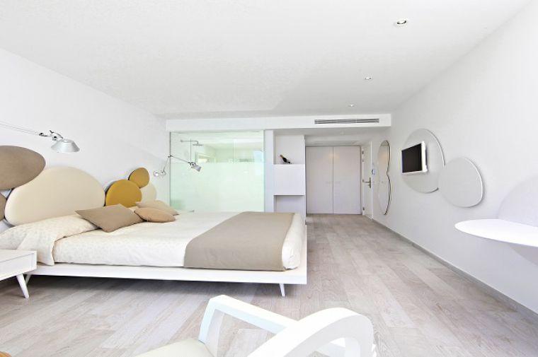 4 Sterne  Hotel Serrano Son Moll in Cala Ratjada - Ansicht 1