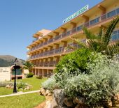 4 Sterne  Hotel THB Cala Lliteras in Cala Ratjada - Ansicht 1