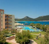 4 Sterne  Hotel THB Cala Lliteras in Cala Ratjada - Ansicht 2