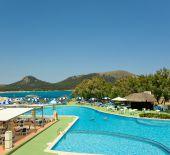 4 Sterne  Hotel THB Cala Lliteras in Cala Ratjada - Ansicht 3